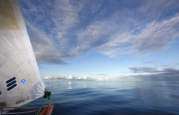 how to get out of the doldrums